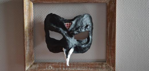 Transformation d'un masque classique